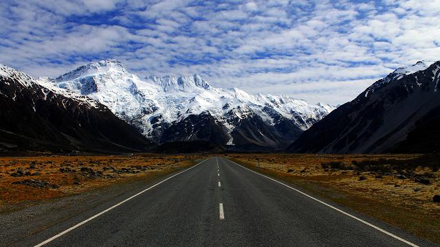 ניו זילנד למטייל העצמאי