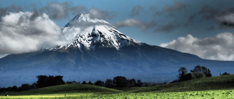 הר מושלג