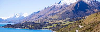 21 ימים ניו זילנד קלאסי - אביב