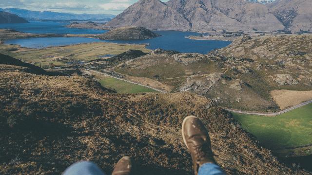מסלולי טיול בניו זילנד