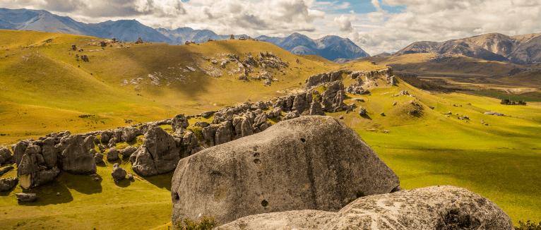 פארק הסלעים בארתור'ס פס