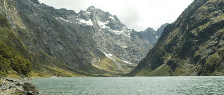 אגם מריאן