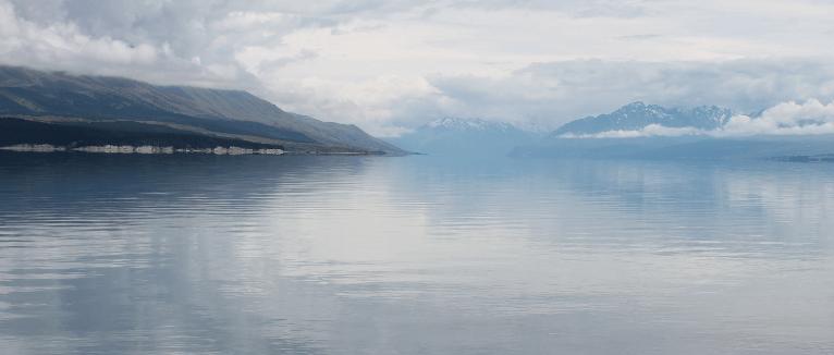 אגם פוקאקי