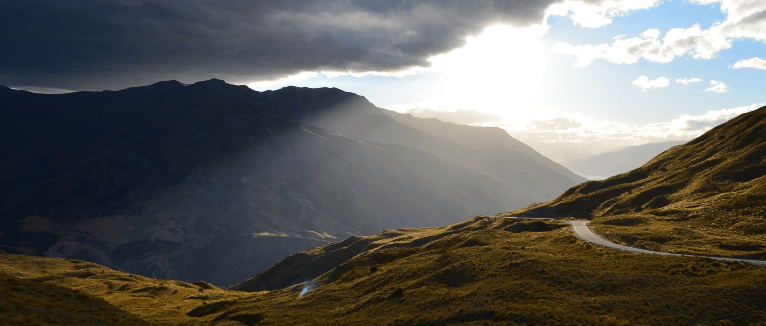 הדרכים בניו זילנד